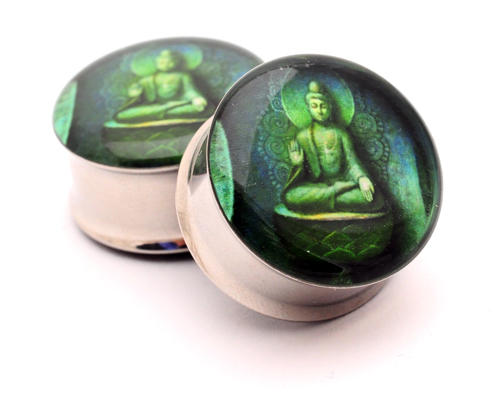 Buddha Gauges